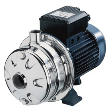 Ebara Cdx Fully Stainless Steel Centrifugal Pumps
