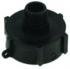 BSP Male to DIN 61 Female IBC Adaptor