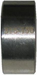 316 Stainless Steel, Half Socket, 150LB NPT