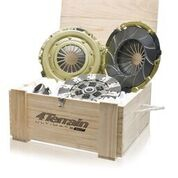 4Terrain Ultimate (Mantic) ER2, 4WD Heavy Duty Clutches with ER2 Groove Design