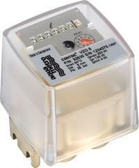Aquametro, CONTOIL VZO 4 & VZO 8 Mechanical, Domestic Oil Flow Meters