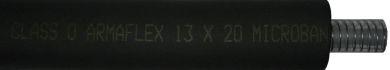 Hose Insulation, Armaflex Class 0, Premium Quality