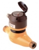 Aqua Metro DOMINO PMD, Vane Wheel, Water Flow Meters