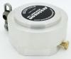 Atkinson Aluminium Locking Filler / Fill Point Cap, BSP