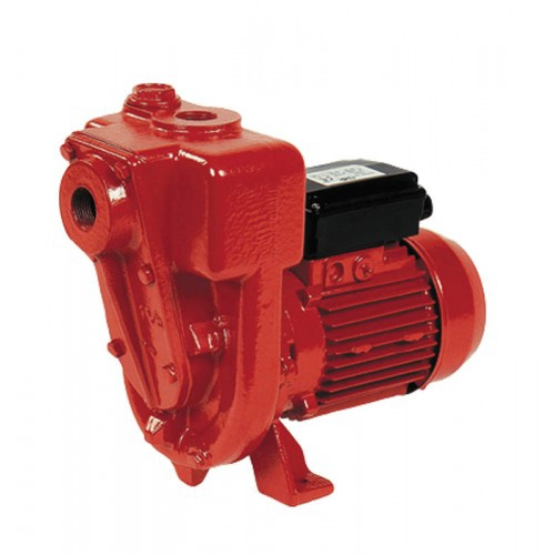 GMP, Self-Priming Centrifugal Pumps for Diesel, Cast Iron