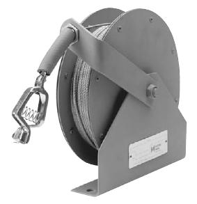 Hannay Static Grounding Reel