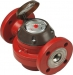 Aqua Metro, CONTOIL VZO Mechanical Oil Flow Meters, PN25 Or PN40 Flanged