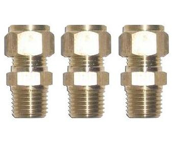 Tigerloop Compression Fitting Kit