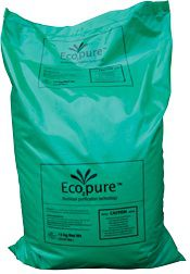 Eco2pure, Biodiesel Dry Wash Media 15kg