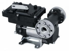 Piusi EX50, Vane Pump for Petrol, ATEX Approved