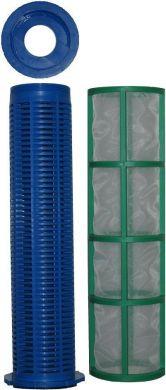 "Pentek, Pentair FS 10"" Washable Nylon Monofilament Filter Element"