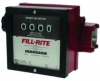 Fill Rite 901 & 901.5 High Flow, Flow Meter 23-150 lpm, ATEX Approved