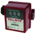 Fill Rite 807CL Flow Meter 20-75 lpm, ATEX Approved