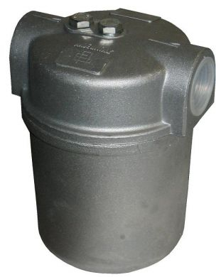 "Giuliani Anello 70107 Fuel Filter, 1/2"" BSP"