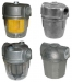 "Giuliani Anello 70451A & 70451P Fuel Filters, 3/8"" BSP"