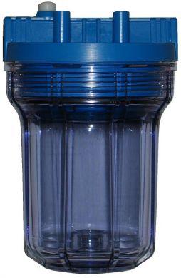 """Aqua Aqua 5"""" Polypropylene / Polycarbonate Filter"""