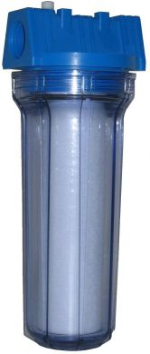 "Aqua 9,7/8"" Polypropylene / Polycarbonate Filter"