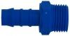 Hose Tail, Nylon 6-6 (Tefen), BSP