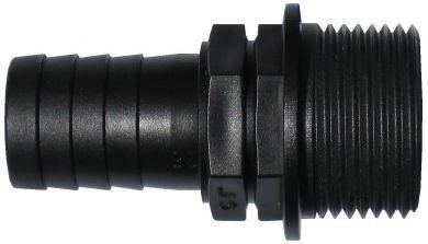 Polypropylene Hose Tails, BSP
