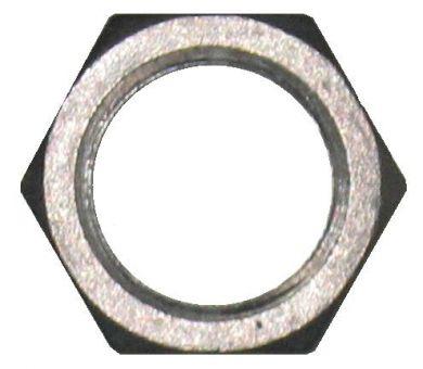 316 Stainless Steel Lock Nut, 150LB BSP