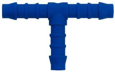 T-Piece, Nylon 6-6 (Tefen)