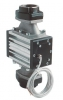 Piusi K700 Pulser, Oval Gear Flow Meter
