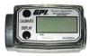 GPI Commercial Grade, ATEX Approved Flow Meters, Aluminium