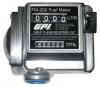 Great Plains Industries / GPI FM-200 Flow Meter