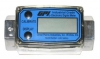 Great Plains Industries / GPI G2 Industrial Grade, ATEX Approved Flow Meters, Threaded, Aluminium