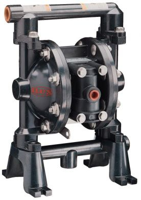 FLUX FDM 12 Diaphragm Pumps, 55 lpm, ATEX Approved
