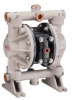 FLUX FDM 12 Diaphragm Pumps, 55 lpm