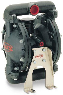 FLUX FDM 25 Diaphragm Pumps, 150 lpm, ATEX Approved
