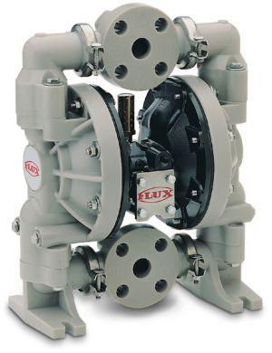 FLUX FDM 25 Diaphragm Pumps, 150 lpm