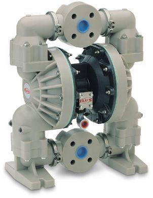 FLUX FDM 40 Diaphragm Pumps, 480 lpm