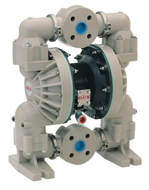 FLUX FDM 50 Diaphragm Pumps, 730 lpm