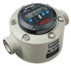FLUX FMC 250 Flowmeters, Polypropylene, ATEX Approved