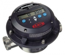 FLUX FMC 100 Flowmeters, SS 316, ATEX Approved