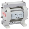 FLUX RFM 10 Diaphragm Pumps, 30 lpm