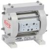 FLUX RFM 10 Diaphragm Pumps, 30 lpm