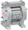 FLUX RFM 15 Diaphragm Pumps, 55 lpm