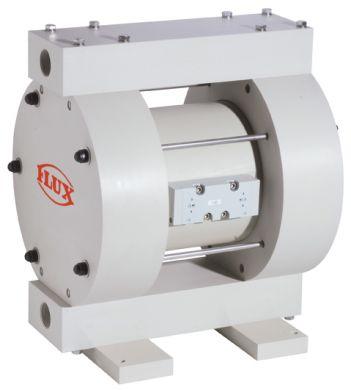 FLUX RFM 40 Diaphragm Pumps, 235 lpm