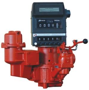 Maide Machine Co. FMC-Series Bulk Transfer Mechanical Flow Meter