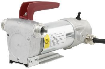 FMT SwissAG DC Vane Pumps, 60 lpm