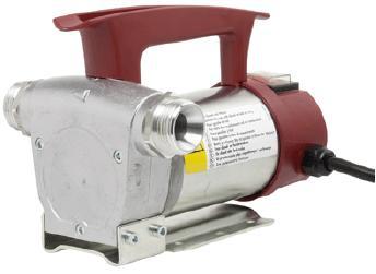 FMT SwissAG DC Vane Pumps, 35 lpm