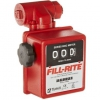 Fill Rite 806CL Flow Meter (Inc Strainer) 20-75 lpm, ATEX Approved