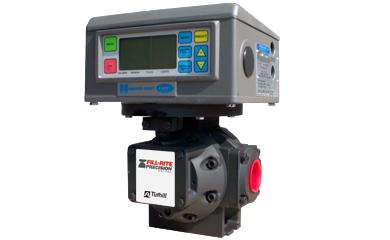 Tuthill FPP / Fill Rite TS, Bulk Transfer Electronic Flow Meter, ATEX Approved