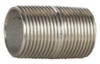 316 Stainless Steel, Close Taper Nipple, 150LB BSP