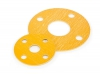 Full Face Flange Gaskets, All Sizes, PG-O (Non Asbestos)