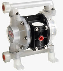 FLUX FDM 10 Diaphragm Pumps, 40 lpm