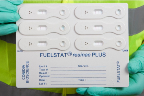 Fuelstat Resinae Plus and Diesel Plus, Quality Test Kits for Diesel and Aviation Fuels